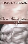 Fictional Transfigurations of Jesus.