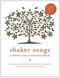 Shaker Songs A Musical Celebration of Peace, Harmony, and Simplicity