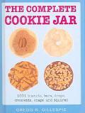 Complete Cookie Jar