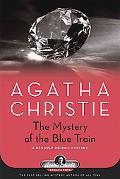 Mystery of the Blue Train A Hercule Poirot Mystery