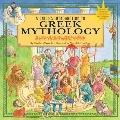 Child's Introduction to Greek Mythology : The Stories of the Gods, Goddesses, Heroes, Monste...