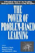 Power of Problem-Based Learning A Practical