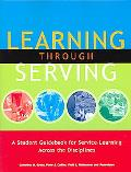 Learning Through Serving A Student Guidebook For Service-learning Across The Disciplines