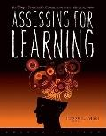 Assessing for Learning : Building a Sustainable Commitment Across the Institution