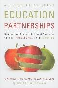 A Guide to Building Education Partnerships: Navigating Diverse Cultural Contexts to Turn Cha...