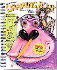Eyeball Animation Drawing Book African