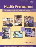 Health Professions Career and Education Directory, 2004-2005