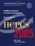 HCPCS Level II 2005