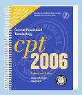 Cpt 2006 Current Procedural Terminology; Professional Edition