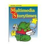 Multimedia Storytimes