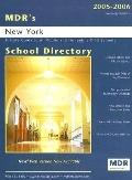 Mdr's School Directory New York 2005-2006