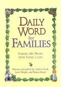 Daily Word for Families: Linking My Heart with Those I Love