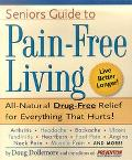 Senior's Guide to Pain-Free Living