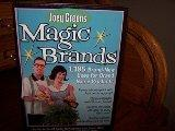 Joey Green's Magic Brands - 1,185 Brand-new Uses For Brand Name Products