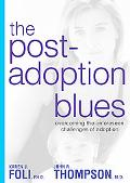 Post-Adoption Blues Overcoming the Unforeseen Challenges of Adoption