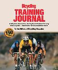 Bicycling Training Journal A Daily Dose of Motivation, Training Tips, and Wisdom for Every K...
