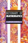 Dictionary of Mathematics