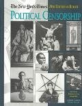 New York Times 20th Century in Review Political Censorship