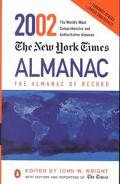 New York Times Almanac 2002