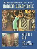 Encyclopedia Of The Harlem Renaissance