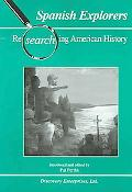 Spanish Explorers Researching American History
