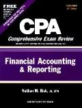 CPA Comprehensive Exam Review: Financial Accounting & Reporting