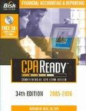 Financial Accounting & Reporting (Cpa Comprehensive Exam Review. Financial Accounting and Re...