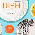 Dish : 813 Colorful, Wonderful Dinner Plates