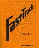 Fast-Track Swahili (Book/Cassette Course) (Swahili Edition)