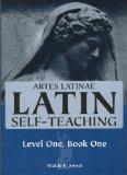 Artes Latinae Part A CDs & text (Latin Edition)