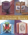The Art & Craft of Handmade Books - Shereen LaPlantz - Hardcover