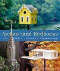 Architectural Birdhouses 15 Famous Buildings to Make for Your Feathered Friends