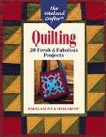 Quilting 20 Fresh and Fabulous Projects