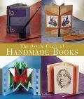 Art & Craft of Handmade Books