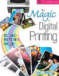 Magic Of Digital Printing