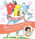 Pet Science 50 Purr-fectly Woof-worthy Activities for You & Your Pets