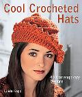 Cool Crocheted Hats 40 Contemporary Designs