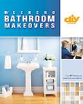 Weekend Bathroom Makeovers From Diy Network's Bathroom Renovations