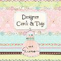Designer Cards & Tags with Dena