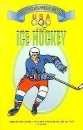 Ice Hockey Easy Olympic Sports Readers