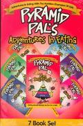 Pyramid Pal's Adventures in Eating The Beginning, Rains, Vegetables, Fruits, Milk, Sweets, a...