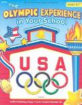 Olympic Experience in Your School Grades K-3