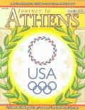 Journey to Athens Grades 1-3