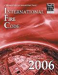 International Fire Code 2006
