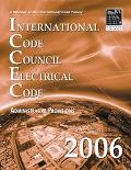 International code council Electrical Code 2006 Administrative Provisions