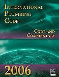 2006 International Plumbing Code