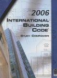 2006 International Building Code Study Comapnion