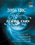 International Residential Code 2006: Turbo Tabs for Looseleaf version