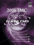 International Mechanical Code 2006: Turbo Tabs for Looseleaf Version