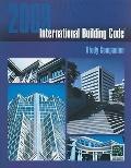 2009 International Building Code Study Companion